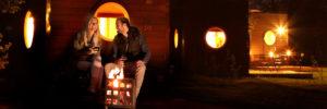 Erfgoed Bossem - Vlammend arrangement